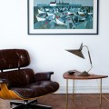 manygate lane, Span housing, eames lounge chair, modernist architecture