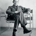 Marcel Breuer furniture: Bauhaus and Bristol