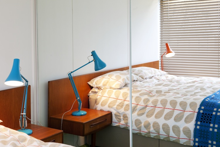Modernist architecture, Modernism, Mid century, Anglepoise, Orla Kiely, Norfolk