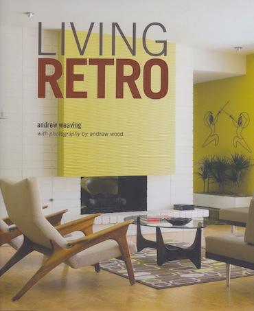Living Retro, mid century, interior design, architecture