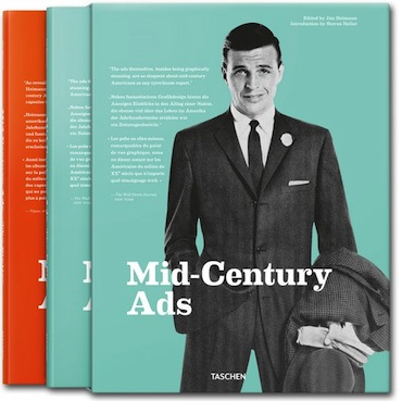 Mad men, Mid century, advertising, vintage