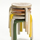 Artek stool 60, vintage furniture, mid century furniture