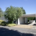 Case Study House in Cambridgeshire: a Modernist Holiday Let