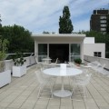 Isokon Building: A tour of the penthouse apartment