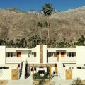 Palm Springs: The Ace Hotel way to reviving Desert Modernism