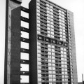 Tower Power: 1968 interiors at the Balfron Tower Pop-up