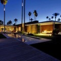 Palm Springs: Californian Modern Architecture expert Robert Imber shares his Desert island Designs