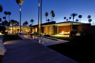 Palm Springs Californian Modern Architecture Expert
