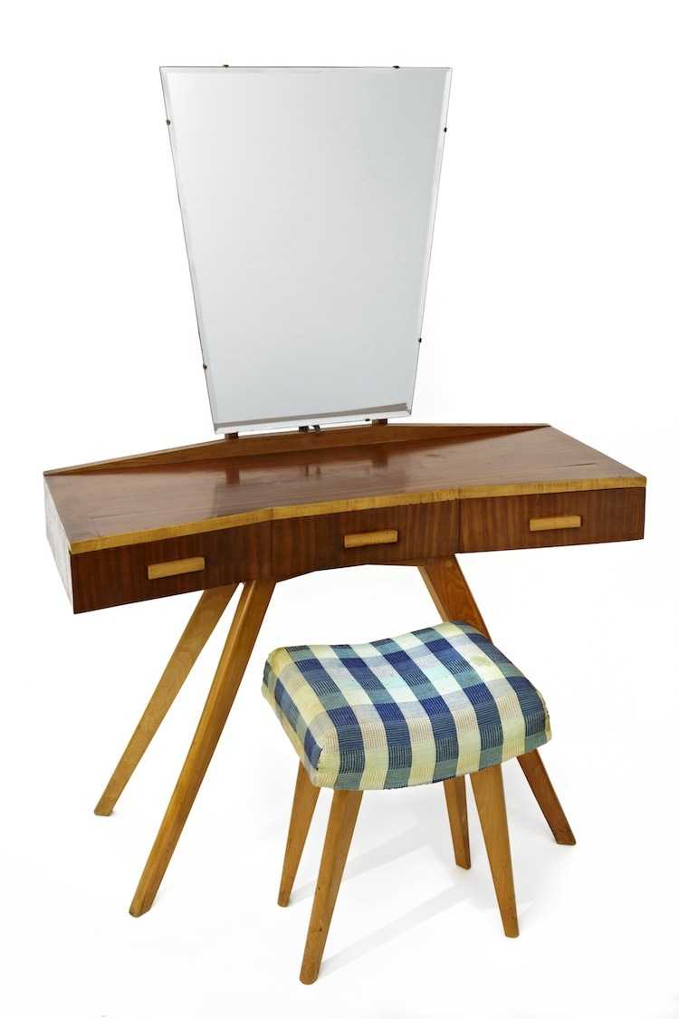 Brendan Dunne, Irish Modern, Midcentury Furniture, Irish Modernism, Dublin  Designer, Midcentury