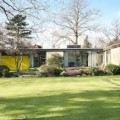 The Mid century Bungalow: a High Life