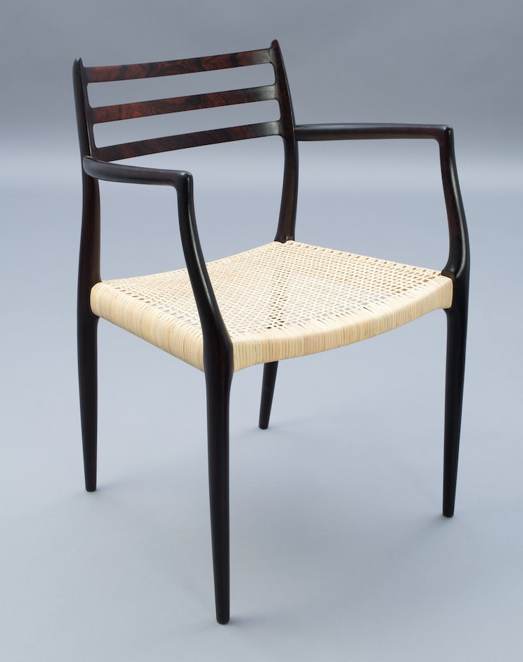 Niels Moller, Scandinavian furniture, Aldric Speer, Artcurial, Danish furniture, Danish design, mid century, modernism