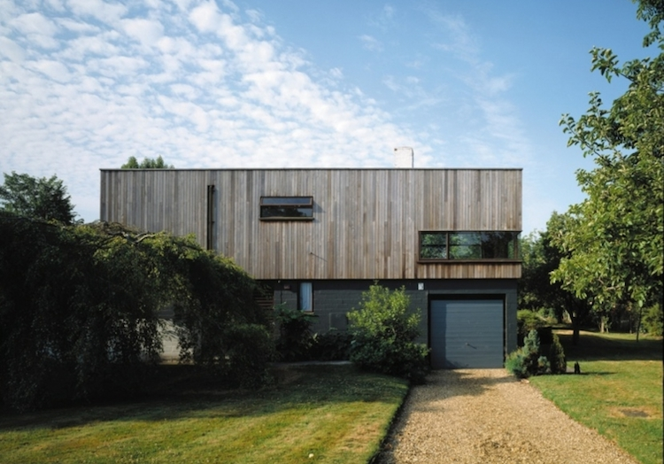 modern British architecture, The Modern House, mid-century architecture, mid-century houses,
