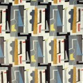 Curator's Choice: John Piper's Abstract textile design