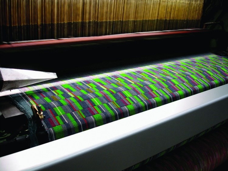 A seat on the train an interview with textile designers for London underground moquette